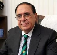 Dr. Atta ur Rahman