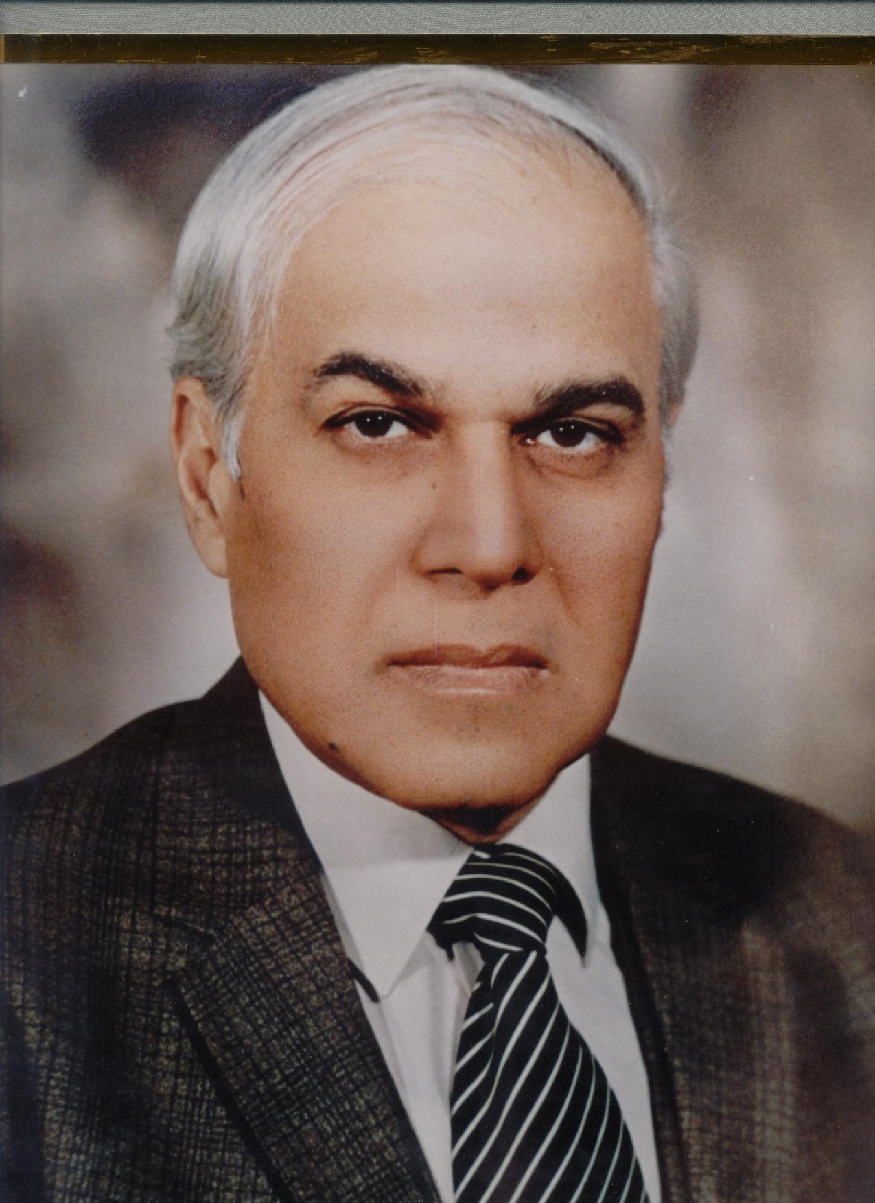 Dr. Iftikhar Maliik