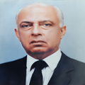 Dr. M. A. Kazi (P)