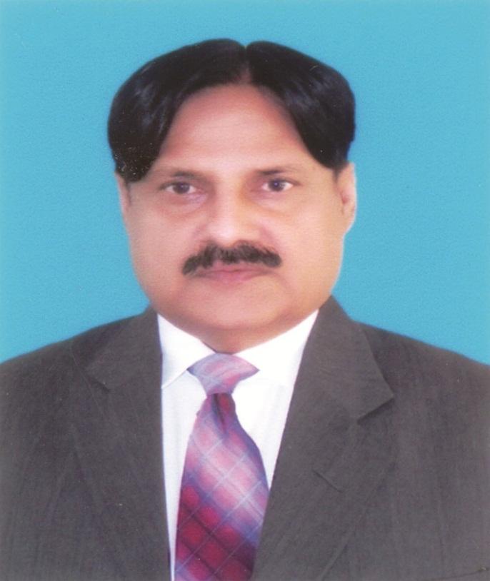 Muhammad Ashfaq