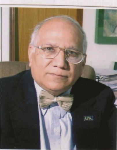 Ahmed Mukhtar Khalid