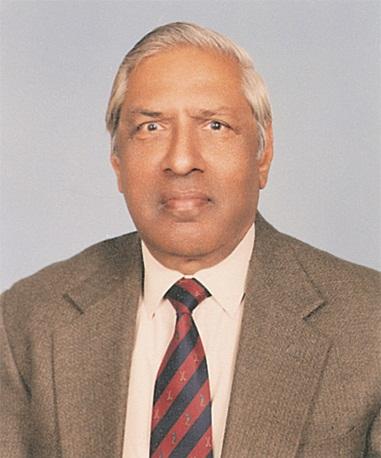 Amir Muhammed