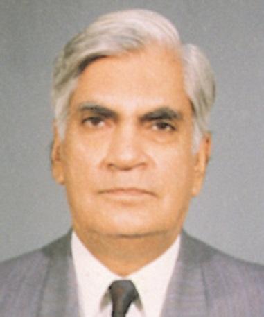 Ishfaq Ahmad