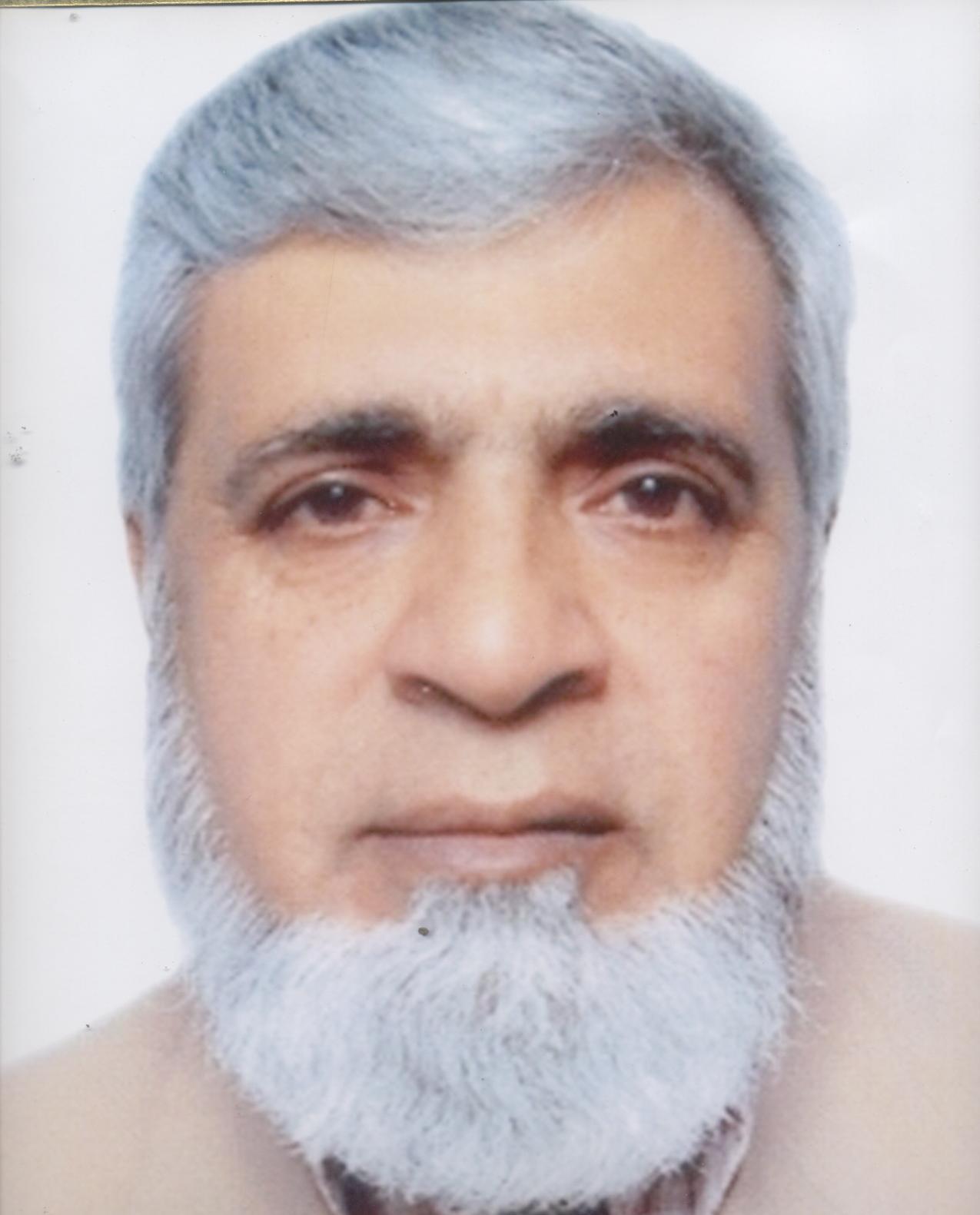 Saqib Ali