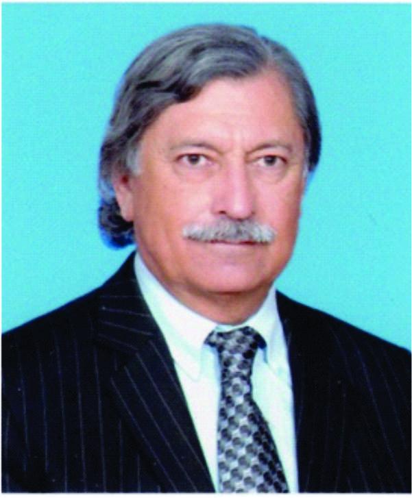 M. Qasim Jan