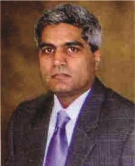 Fazal Ahmad Khalid