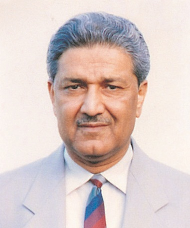 Abdul Quadeer Khan