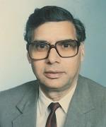 Mohyuddin, Agha Ikram