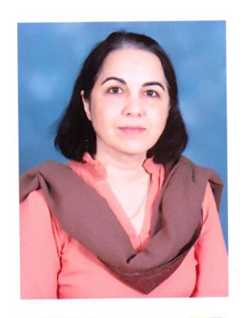 Rumina Hasan