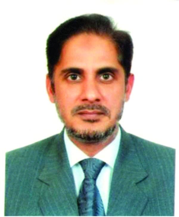 Muhammad Sharif