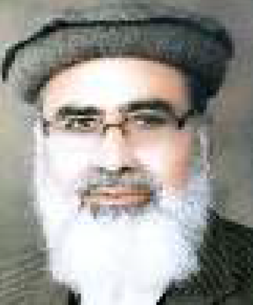 Khan Bahadar Marwat