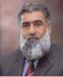 Masoom Yasinzai