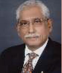 Muhammad Akram Sheikh
