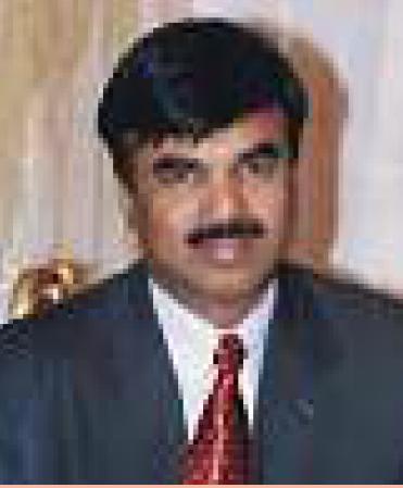 Shahid Mansoor