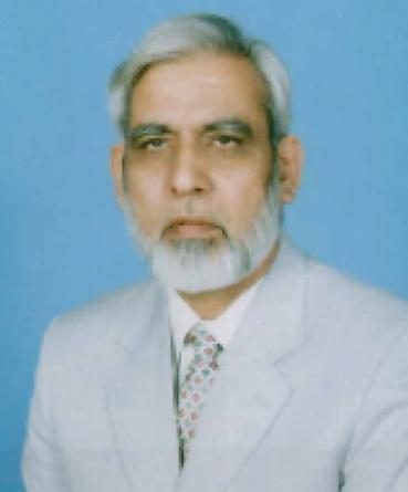 Anwar-ul-Haq