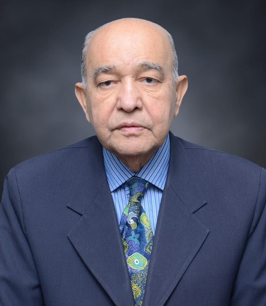 Ghulam Abbas Miana
