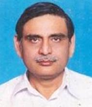 Saleem Asghar