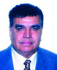 G. Sarwar Gilani