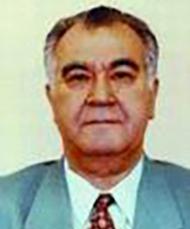 Pulat Khabibullaev
