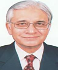 Mohammad Perwaiz Iqbal