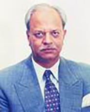 Khalid Mahmood Khan