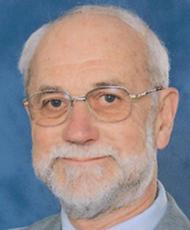 Brian Frederick Windley