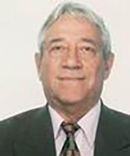 Stanislav Nikolaevich Kharin