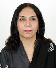 Darakhshan J. Haleem