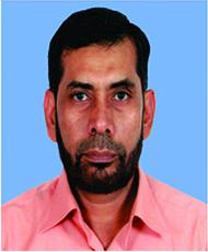 Khalid Mohammed Khan