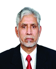 Mohammad Aslam Khan