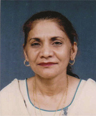 Azra Khanum
