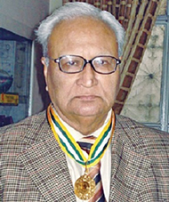 M. Salim Akhtar