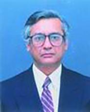 Shaukat Hameed Khan