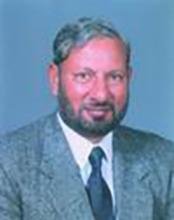 Riaz H. Qureshi