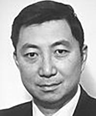 Samuel C.C. Ting