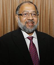 Mohammad Wasay