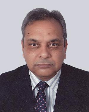 M. Ajmal Khan