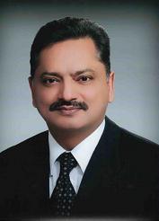 Raheel Qamar
