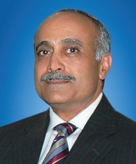Iqrar Ahmed Khan
